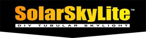 SOLARSKYLITE DIY TUBULAR SKYLIGHT