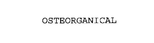 OSTEORGANICAL