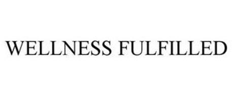 WELLNESS FULFILLED