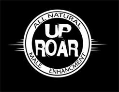 UPROAR ALL NATURAL MALE ENHANCEMENT