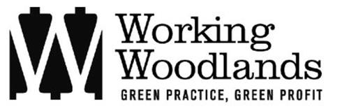 WORKING WOODLANDS GREEN PRACTICE, GREEN PROFIT