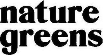 NATURE GREENS