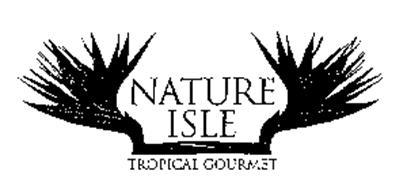NATURE ISLE TROPICAL GOURMET
