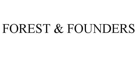 FOREST & FOUNDERS