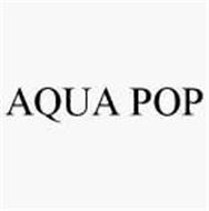 AQUA POP