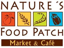 NATURE'S FOOD PATCH MARKET & CAFE