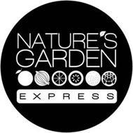 NATURE'S GARDEN EXPRESS