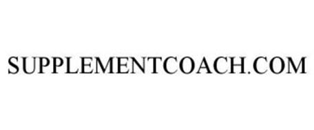 SUPPLEMENTCOACH.COM