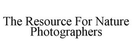 THE RESOURCE FOR NATURE PHOTOGRAPHERS