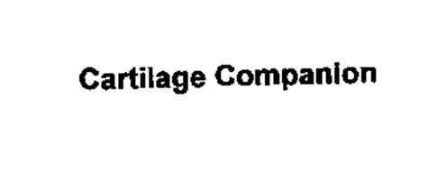 CARTILAGE COMPANION