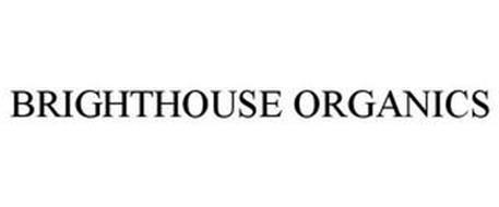 BRIGHTHOUSE ORGANICS