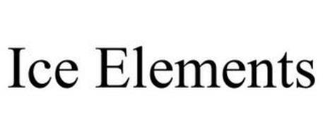 ICE ELEMENTS