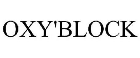 OXY'BLOCK