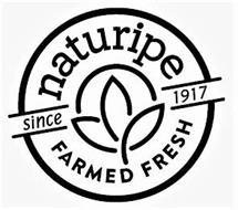 NATURIPE FARMED FRESH SINCE 1917