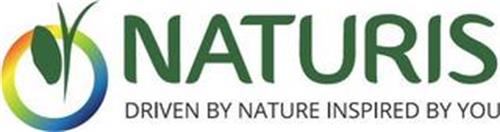 NATURIS DRIVEN BY NATURE INSPIRED BY YOU