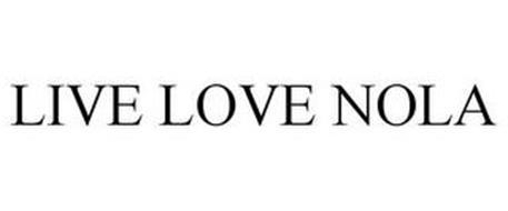 LIVE LOVE NOLA