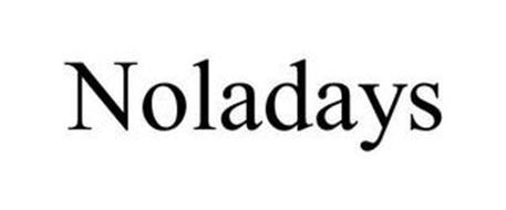 NOLADAYS