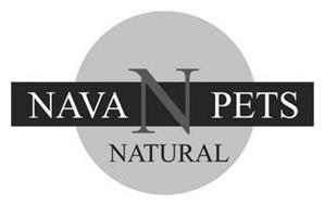 NAVA PETS N NATURAL