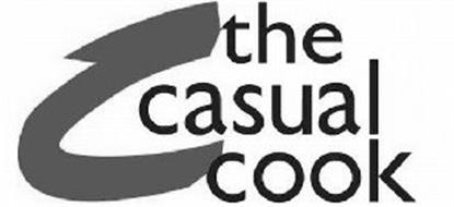 THE CASUAL COOK