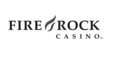 FIRE ROCK CASINO