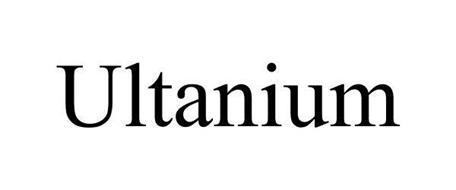 ULTANIUM