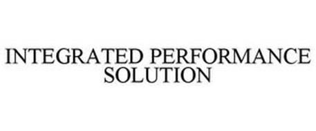INTEGRATED PERFORMANCE SOLUTION