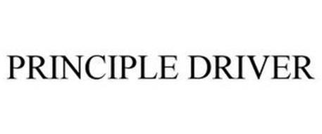 PRINCIPLE DRIVER
