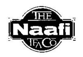 THE NAAFI TEA CO
