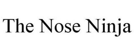 THE NOSE NINJA