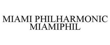 MIAMI PHILHARMONIC MIAMIPHIL