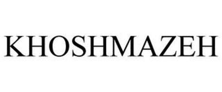KHOSHMAZEH