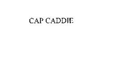 CAP CADDIE