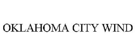 OKLAHOMA CITY WIND