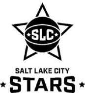 SLC SALT LAKE CITY STARS