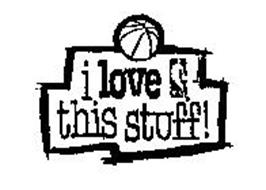 I LOVE THIS STUFF! NBA