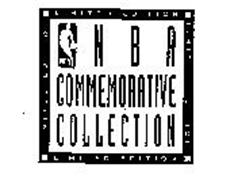 N B A COMMEMORATIVE COLLECTION LIMITED EDITION