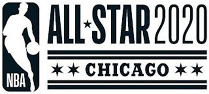 NBA ALL STAR 2020 CHICAGO