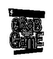NBA GRAB THE GAME