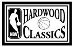 finest selection 7943b 3e1ba NBA HARDWOOD CLASSICS Trademark of NBA Properties, Inc ...