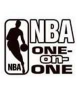 NBA ONE- ON- ONE