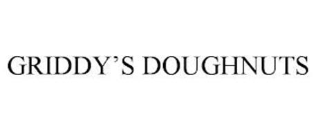 GRIDDY'S DOUGHNUTS