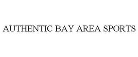 AUTHENTIC BAY AREA SPORTS
