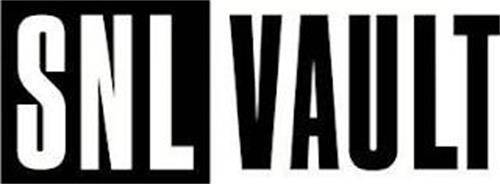 SNL VAULT