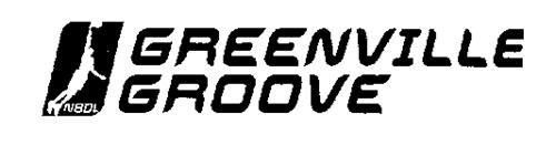 GREENVILLE GROOVE NBDL