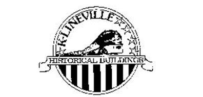 K-LINEVILLE HISTORICAL BUILDINGS