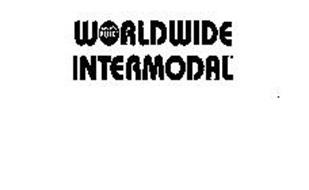 WORLDWIDE INTERMODAL