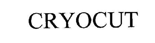 CRYOCUT