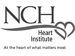 NCH HEALTH INSTITUTE AT THE HEART OF WHAT MATTERS MOST