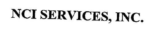 NCI SERVICES, INC.