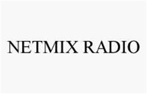 NETMIX RADIO
